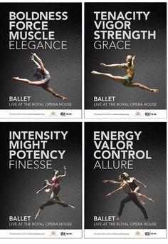 Royal Ballet Posters