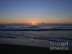 William Fuhrer - Magnificent Sunrise http://william-fuhrer.fineartamerica.com/