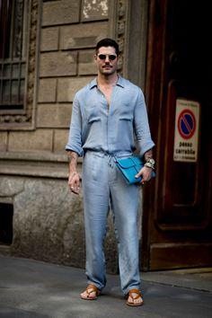 Milan Men's Fashion Week, Cool Street Fashion, Street Style, Mens Boots Fashion, Best Mens Fashion, Mode Masculine, Streetwear, Stylish Mens Outfits, Fashion Brand