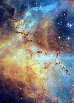 nebula - galaxy - space