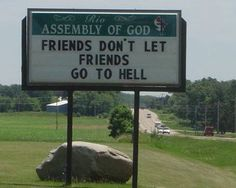Image Search Results for funny church signs Church Sign Sayings, Funny Church Signs, Church Humor, Funny Signs, Christian Humor, Christian Quotes, Assemblies Of God, Church Bulletin Boards, The Great I Am