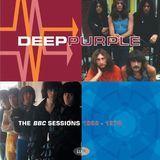 BBC Sessions 1968 - 1970 [CD], 16038325
