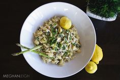 Once the pasta is finished cooking, drain the pasta but reserve 1/4 cup pasta water. Toss together the pasta, creamy vegetable mixture and the chicken. Add some of the reserved pasta water if needed to thin the sauce. Serve immediately, garnished with extra Parmesan and/or chopped fresh parsley.