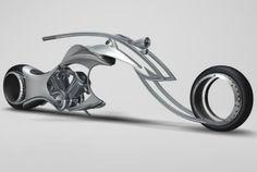 Swordfish Hubless Wheels