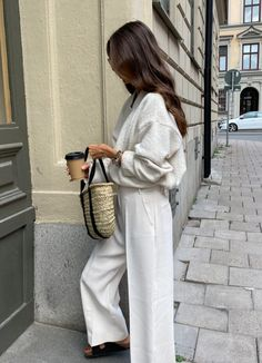 Bild Outfits, Mode Outfits, Fashion Outfits, Looks Street Style, Looks Style, My Style, Everyday Outfits, Everyday Fashion, Spring Summer Fashion