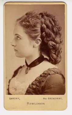 """""""Alexandria Alexis appeared 'as if from nowhere' and took New York society by storm. Some fawned over her while others claimed she was insane."""""""