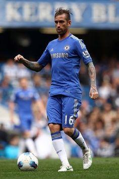 Chelsea Football Team, Chelsea Fc Players, Premier Liga, Blackburn, Chelsea Blue, West London, Love Affair, Football Players, Fifa