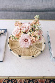 Harlowe JamesMuted Summer Florals - Harlowe James