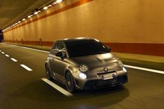 Orders for Abarth's 695 Biposto Far Exceed Production Capacity [70 Photos]
