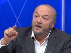 Israel- free zone arguments- George Galloway. 💯