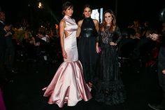 Vejas os looks de Sabrina Sato, Bruna Marquezine, Eliana e outros famosos em noite de gala