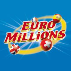 There's an estimated million EuroMillions Superdraw jackpot to win on Friday October Lottery Winner, Lottery Tickets, World Play, Winning Numbers, Live Casino, Play Online, Knock Knock, Shit Happens, This Or That Questions