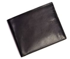 The Green Collection Prima Removable Credit Card Case, ID & Coin Pocket Color: Black Tony Perotti. $67.50