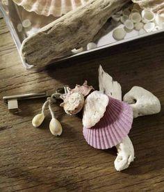 10 idées de déco à base de coquillages à réaliser soi-même | BricoBistro