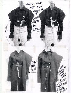 31 Best ideas for fashion design development sketchbooks central saint martins