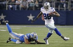 Cowboys WR Dez Bryant has Packers' attention