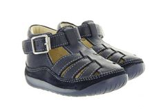 Falcotto 163 first walk sandals super flexible for the first steps #falcotto #eerstestapjes #kinderschoenen. €69,95