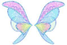 Bloom Harmonix Wings by ColorfullWinx on DeviantArt