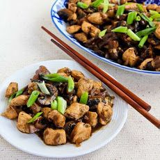 Mark Bittman's Ginger Chicken