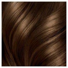 Clairol Expert Nice 'n Easy Age Defy Permanent Hair Color - 5 Medium Brown - 1 kit, Medium Brown 5 Black And Blonde Ombre, Dark Ombre Hair, Hair Color Dark, Red Blonde, Color Black, Medium Hair Styles, Curly Hair Styles, Natural Hair Styles, Natural Dark Hair