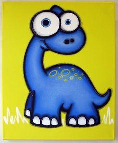 Jardin personnage de Dinosaure ptérodactyle va éclore-deco personnage Dino jardin statue