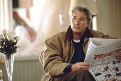 Ike Graham (Richard Gere) ~ Runaway Bride ~ Movie Stills Touchstone Pictures, Runaway Bride, Maryland, Star Wars, Richard Gere, Chick Flicks, Running Away, Just Married, Movies To Watch