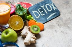 Do You Need to Detox? 7 Habits that Safely Detox Your Body Dietas Detox, Detox Tips, Detox Foods, Liver Detox, Diet Snacks, Health Snacks, Health Breakfast, Breakfast For Kids, Detox Diets