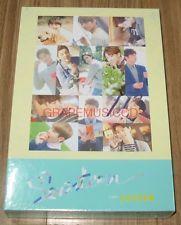 SEVENTEEN LOVE & LETTER 1st Album LETTER Ver. CD + WONWOO FOLDED POSTER NEW