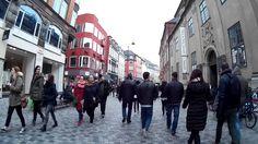 #Copenhagen in 3 giorni