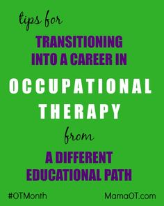 how to become occupational therapist in ontario