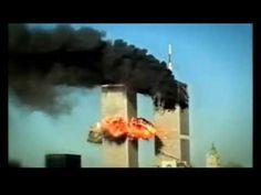 11-S atentado en las Torres Gemelas (autor David García)