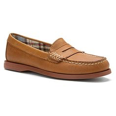 back to school penny loafers -Sperry Topsider