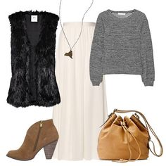 Winter Outfits...