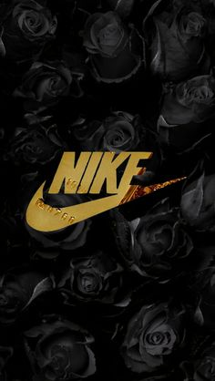 38 best nike phone wallpaper images in 2016 Jordan Logo Wallpaper, Nike Wallpaper Iphone, Logo Wallpaper Hd, Phone Wallpaper Images, Shoes Wallpaper, Cool Wallpaper, Galaxy Wallpaper, Cool Nike Logos, Supreme Wallpaper Hd