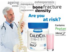 You searched for Calcium - Natural Medicine World Increase Bone Density, Bone Strength, Vitamin K2, Health Shop, Natural Vitamins, Menopause, Natural Products, Natural Medicine, Collagen