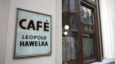 Cafe Hawelka- Wien...