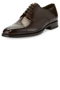1153af0618 For the Guys  A Holiday Gift Guide Brown Oxfords