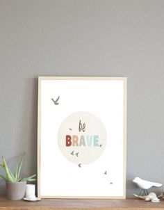 Product Review: Prints from Fresh Words Market | Hip Foodie Mom