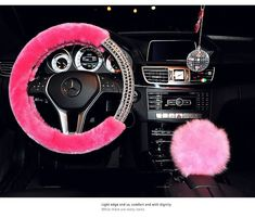 Buy Wholesale Exquisite Rhinestone Car Steering Wheel Wrap Plush 15 Inch - Pink from Chinese Wholesaler Car Steering Wheel Cover, Buy Wholesale, Car Accessories, Plush, Pink, Auto Accessories, Pink Hair, Sweatshirts, Roses