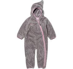 Köp Narvik Fleece Overall Infant eller något annat från Swedemount, Baby till bra priser och med snabb leverans här hos Sportshopen.