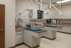 All Projects - Commercial and Veterinary Construction