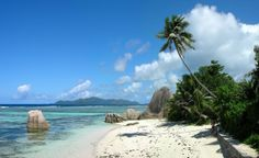Seychelles: An Island at the End of the Earth
