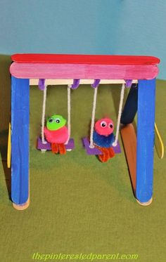 My daughter loves to watch YouTube. Her favorite videos are the Play-doh videos & TuTiTu Toys. TuTiTu Toys takes shapes and forms different objects out of them. Each video has its own th…