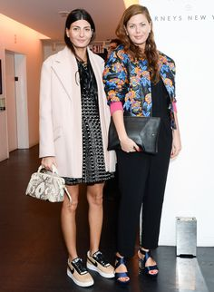 Lily Aldridge and Barneys New York Celebrate Thakoon Panichgul — Vogue