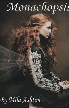 Monachopsis - A New Kind of Fairy Tale #wattpad #fantasy