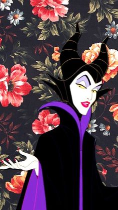 DisneyThis. DisneyThat. What's a Disney movie without a Villain....