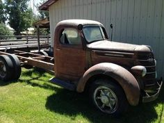 1939 International Harvester - Gooding, ID #3364705256 Oncedriven