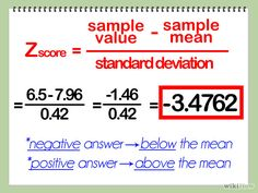 A z-score is how much a value deviates from the mean...Calculate Z Scores Step 4 Version 2.jpg