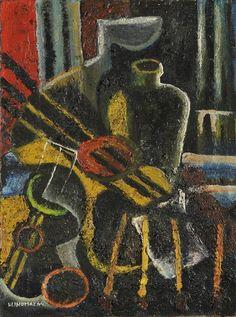 Hlinomaz Josef (1914 – 1978) | Sophistica Galerie