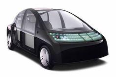 toyota future cars designs | Toyota's Lightweight 1/X Concept Car | Green Design Blog